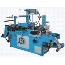 Etikett Die Schneidemaschine / Hot Foiling / Hot Stamp Machine