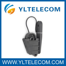 Cableado de telecomunicaciones Accesorios de fibra óptica Abrazaderas de alambre de caída Abrazadera de cable de fibra óptica
