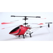 3.5ch RC helicopter with Gyro Transformer