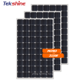 Top quality high electric commercial use mono poly 60cells 305w-315w Sollar panel
