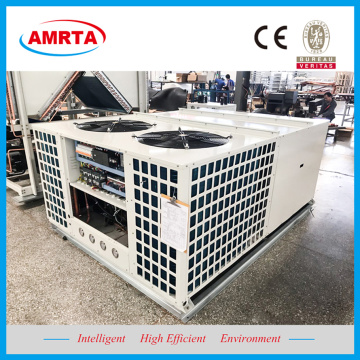 Economizer Rooftop Packaged Air Conditioner