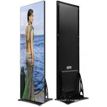 P2.5 Indoor LED Light Box advertising display