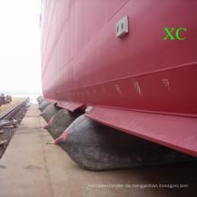 Schiff Start und Landung Marine Rubber Air Bag