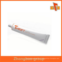 Weltweit Großhandel hochwertige Zahnpasta Etikett Aufkleber