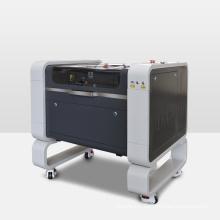 new model co2 laser engraving machine  6040  new design from Vioern Laser