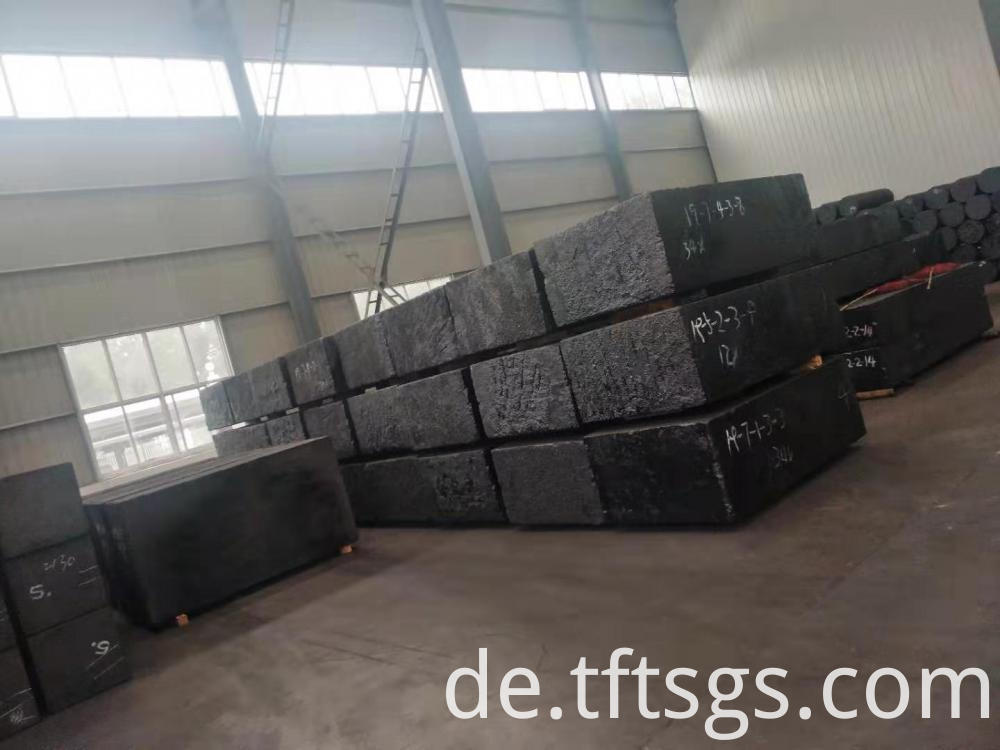 Large Graphite Cathode Block