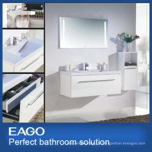 Cabinet de salle de bains de 1000mm MDF (PC078ZG-1)