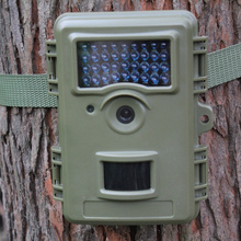 82ft Night Vision Infrared Trail Camera