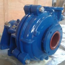 Np-Sludge Manipulação Processamento químico Slurry Pump