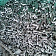 Pellets de Aluminio para Revestimiento 99.999% Gránulos de Aluminio con Fondo Precio
