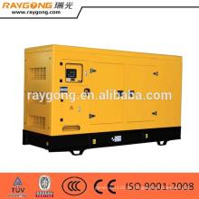 30kva stiller Dieselaggregat Dieselgenerator mit Überdachung