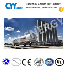 50L756 High Quality and Low Price Industry LNG Plant