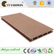 Tech WPC Deck Holz Kunststoff Verbundplatte