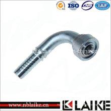 Flange de aço carbono 9000 Psi para montagem de mangueira de borracha (87992)