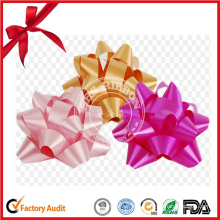 Colorful Printed Fashion Gift Ribbon Bow for Decoration