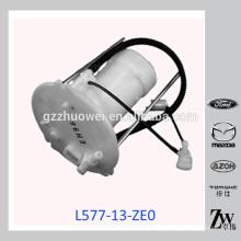 Haute qualité Mazda CX-7 L577-13-ZE0 Dans le filtre à carburant et le filtre à carburant