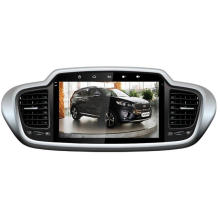 Автомобильный GPS-навигатор Yessun для Android KIA Sorento 2015 (HD1076)