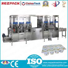 Автоматическая машина для производства пластиковых стаканчиков (RZ-8L)