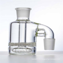Honeycomb & Showerhead Ash Catcher pour Tabcco avec 4.25 '' High (ES-AS-004)
