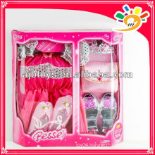Wholesale party supplies for girls princess dress,baby girl princess dresses