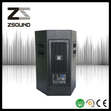 Hi-Fi Professional Active 12 Pouces Haut-parleur Stage