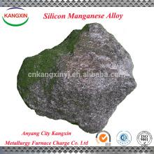 Los mejores precios de China Producto confiable Ferro Silicio Manganeso