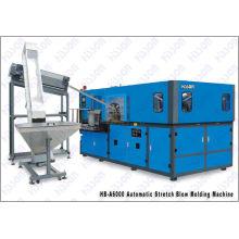 Pet Bottle Automatic Blow Molding Machine Hb-A6000