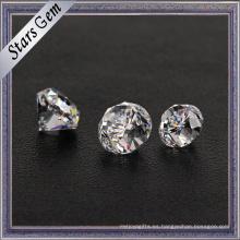 De Buena Calidad Peso pesado con Thi y simg; K Girdle Cubi & simg; Zir y simg; Onia Stone