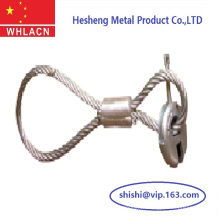 Prestressed Precast Concrete Wire Rope Lifting Ring Clutch