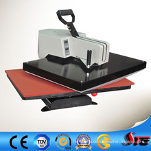 CE-geprüfte Schwenkkopf-Wärmeübertragungsmaschine