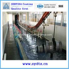 2016 New Powder Coating Machine/Painting Line (Electrophoresis Equipment)