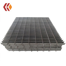 High Quality Press Locked Steel Gratings price for Industrial Project