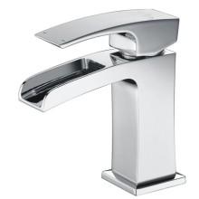 Nuevo estilo de alta calidad waterfull lavabo grifo mezclador