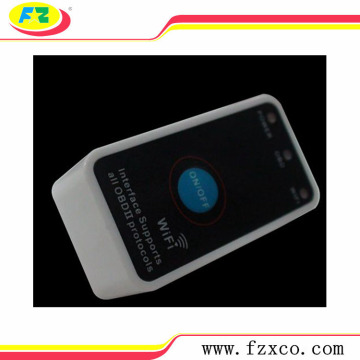 VCard OBD2 Wifi Auto Diagnostic Scanner