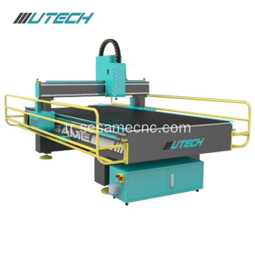 CNC Milling Machine Engrave Wood Acrylic Mdf Router