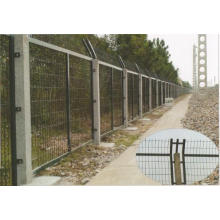 Railway Fence (A Kind of Traffice Fence)