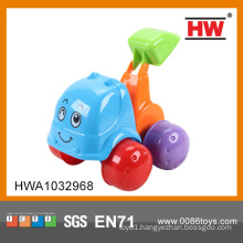 New Product Outside Summer Beach Sand toy cheap toy cars 14CM