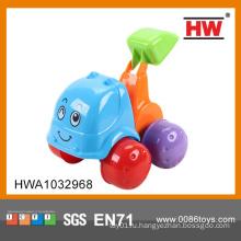 Новый продукт за пределами Летний пляж песок игрушка дешевые игрушки автомобилей 14CM