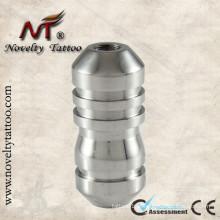 N304009-22mm de alta qualidade em aço inoxidável Tattoo Grip Tube