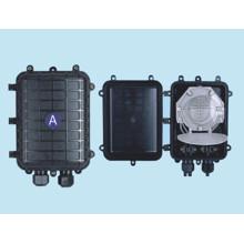 Hot 12 ~ 48 Cores FTTH caja de fibra óptica conjunta
