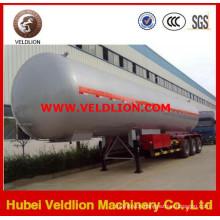 56000liter/24ton LPG Tanker Semi Trailer