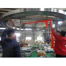 2015 Excelente Qualidade Torneamento Turning Slewing Ring fabricação