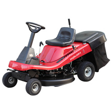 Small Walker Riding Mower Machine