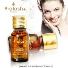 Лучший натуральный очищающий уход для лица с косметикой Pralash + Removal Essential Oil