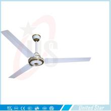 56 Inch Powerful Good Design Ceiling Fan