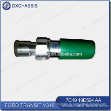 Interruptor de presión de aire acondicionado genuino Transit V348 7C19 19D594 AA