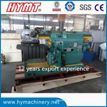 BY60125C machine à façonner en acier à grande taille