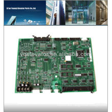 LG elevator parts mother board DPC-113 elevator pcb suppliers for LG