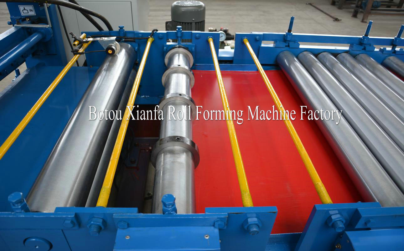 small slitting machine