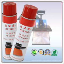JIEERQI PE 101 non-toxic hot melt glue remover for fabric